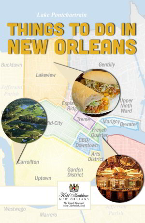 Our favorite things to do in New Orleans